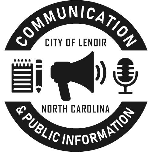 Communication& Public Information Department logo