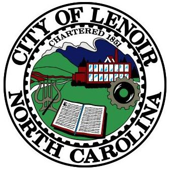 City of Lenoir Seal