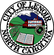 City of Lenoir North Carolina