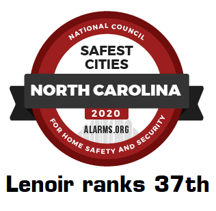 safest city badge 2020 Opens in new window